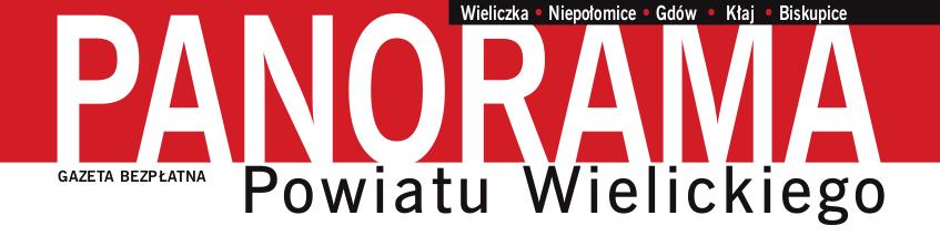 Panorama Powiatu Wielickiego